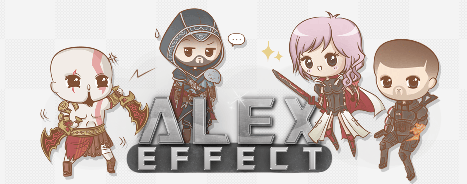 Alex Effect
