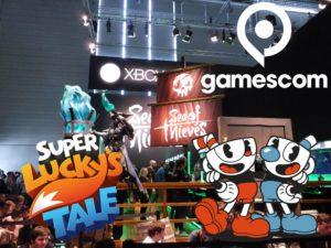 Banniere stand Xbox