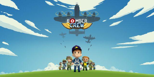 Bomber Crew - Key Art