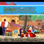 Shantae Half Genie Hero - message place