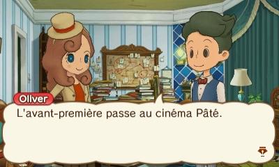 Katrielle Layton - humour