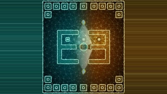Sémispheres - niveaux assemblés