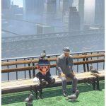 Super Mario Odyssey - pays gratte-ciel 46