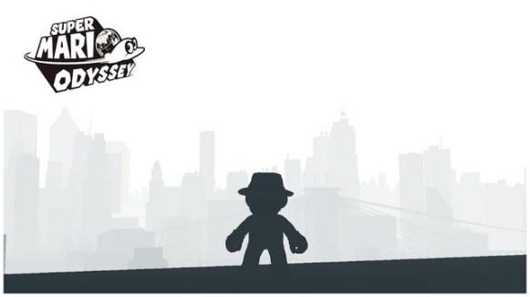 Super Mario Odyssey - pays gratte-ciel 18