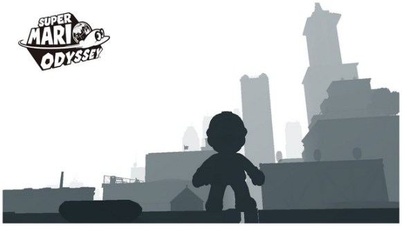 Super Mario Odyssey - pays gratte-ciel 33