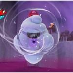 Super Mario Odyssey - pays neiges 2