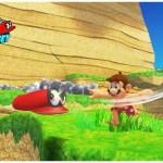 Super Mario Odyssey - pays de la mer 4