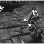 Super Mario Odyssey - pays des ruines 2