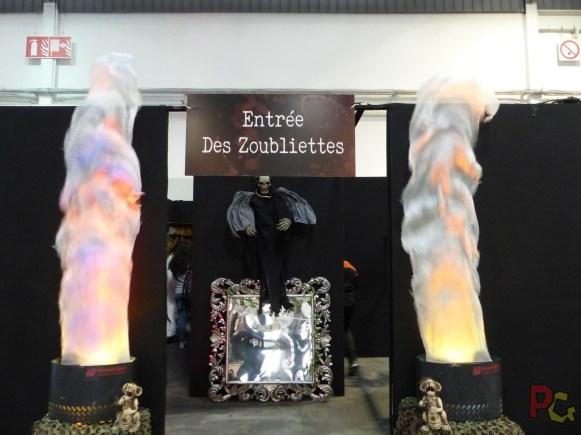 Hero Festival 2017 - zoubliettes