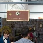 Hero Festival 2017 - expo Harry Potter