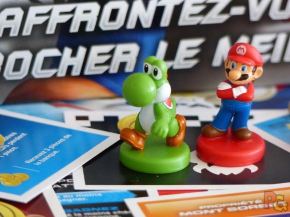 Monopoly Gamer - Mario et Yoshi
