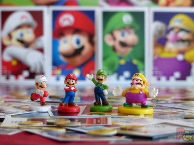 Monopoly Gamer - famille Mario