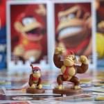 Monopoly Gamer - figurine famille Kong