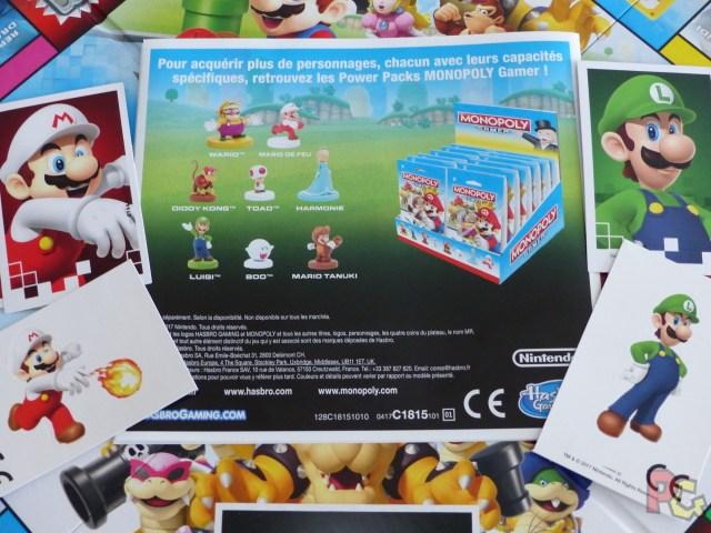 Monopoly Gamer - Power Packs