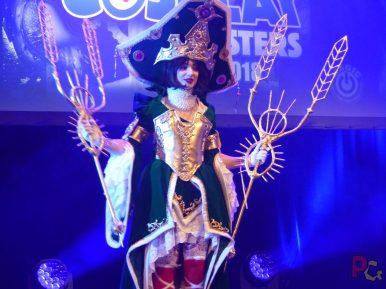 MAGIC2018 - cosplay 3