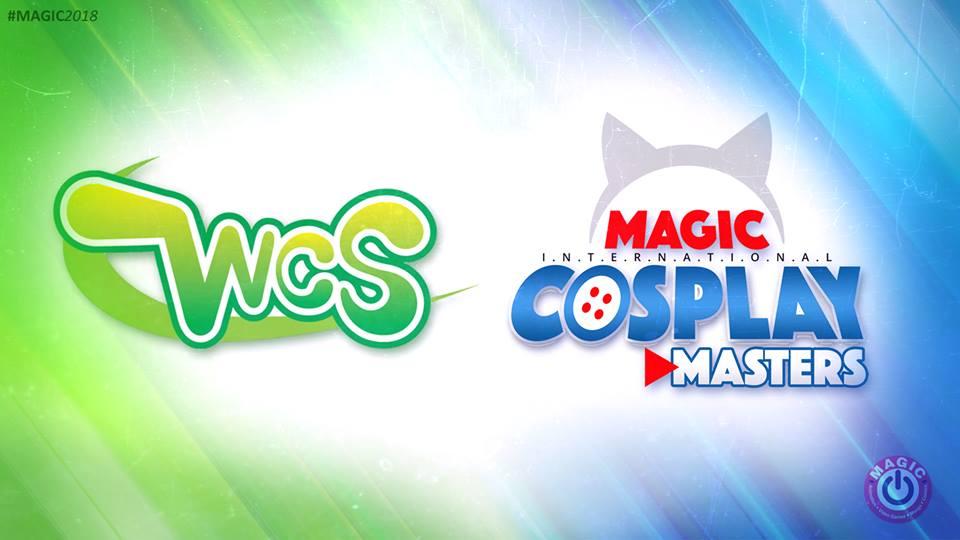 MAGIC2018 - WCS