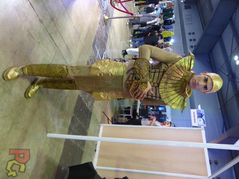 MAGS2018 cosplay apophis