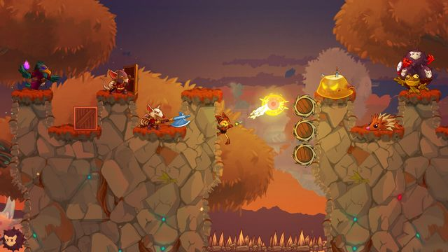 Magicats Builder screenshot