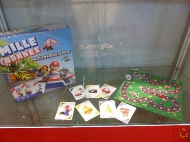 Nintendo Japan Expo 2018 - vitrine