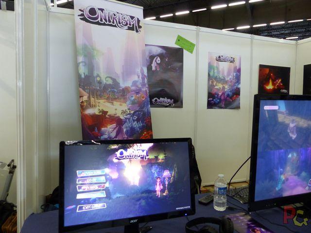 Onirism Japan Expo 2018