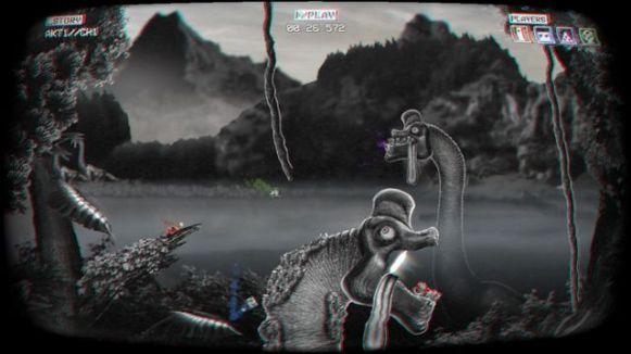 Epic Loon - Jurassic Land