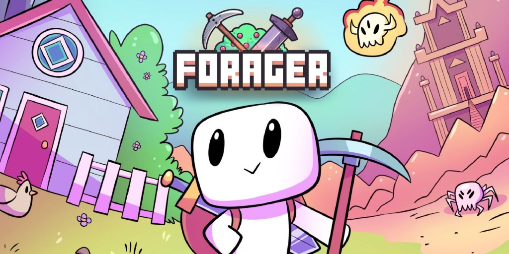 Indie Highlights 2019 - Forager