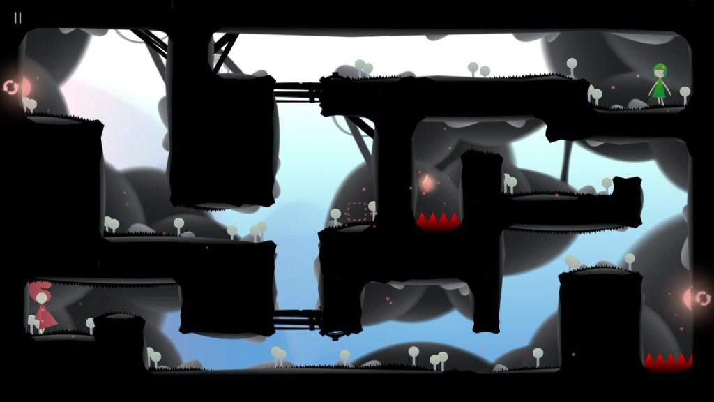 Koloro Switch - mode 2 joueurs