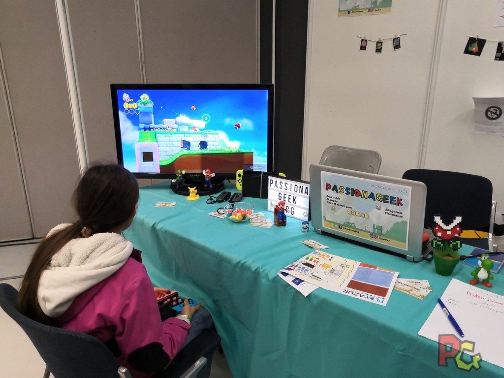 Premier-stand-en-convention-PAF2019-session-sur-Captain-Toad