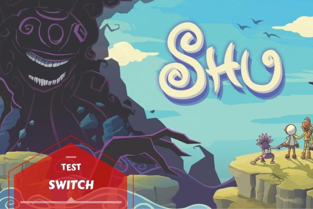 Bannière test Shu Switch