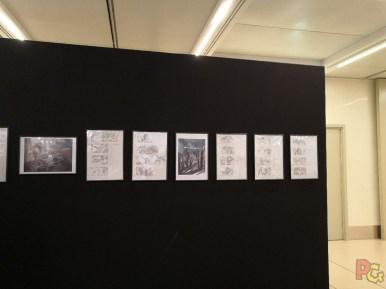 MAGIC2019 5ème anniversaire - exposition William Simpson