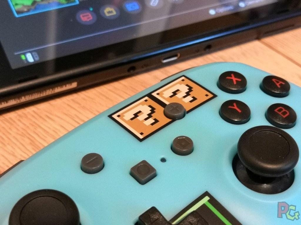 Manette-améliorée-SMB3 - boutons