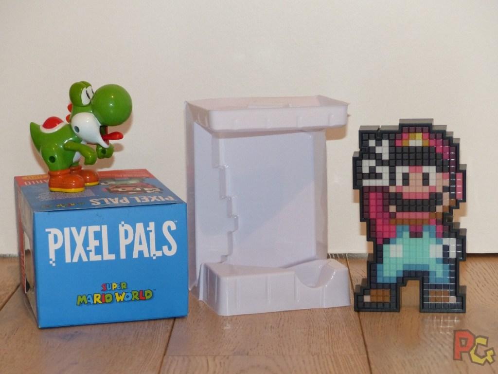 Pixel Pals SMW - 3