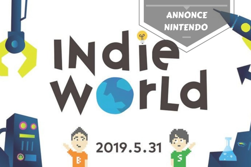 Indie World 2019