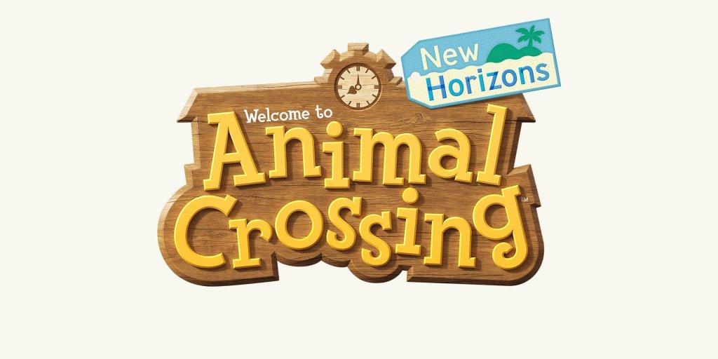 Nintendo E3 2019 - Animal Crossing New Horizons