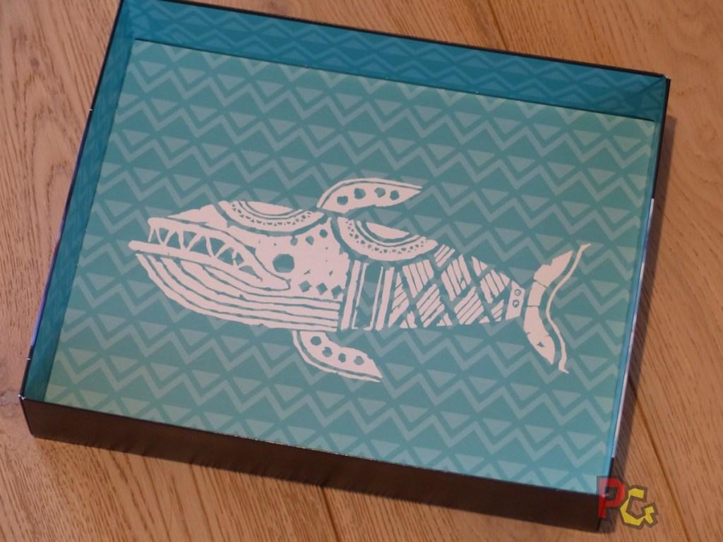 Collector Zelda Link's Awakening - poisson rêve