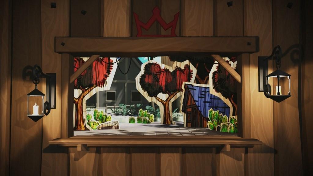 A juggler's Tale preview - theatre de marionnette