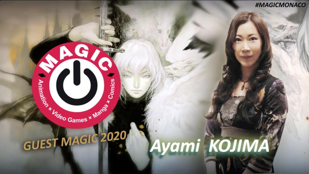 MAGIC 2020 - Ayami Kojima