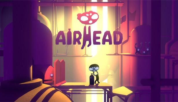 Airhead banner
