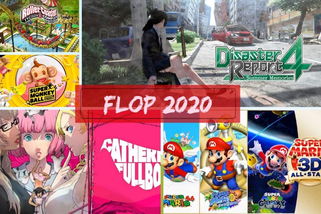 Flop 2020