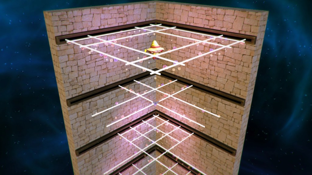 Lumo - Lasers