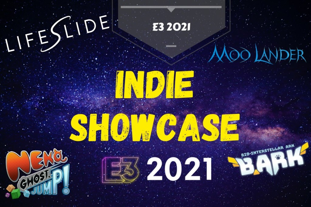 IndieShowcase 2021