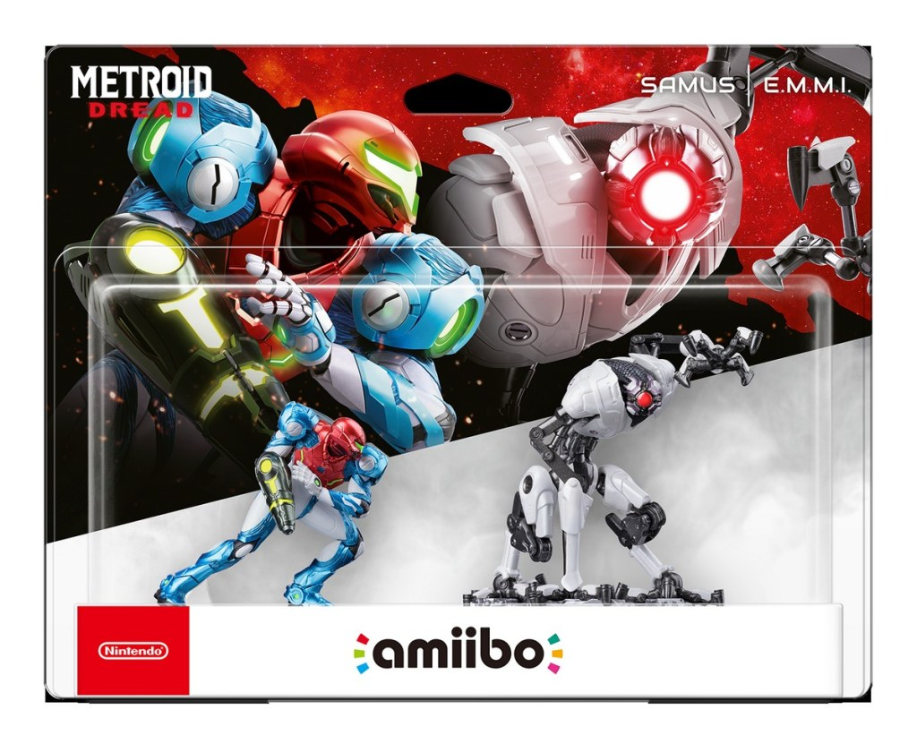 MetroidDread_amiibo