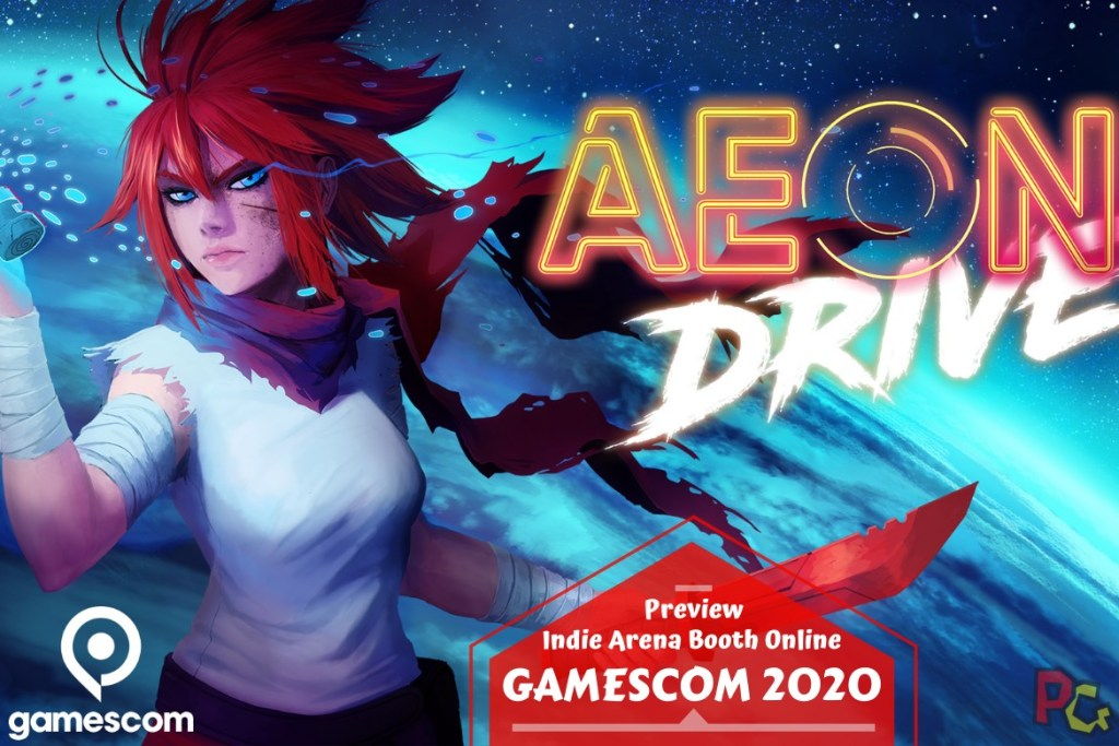 Preview Aeon Drive