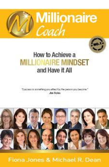 Pages from Millionaire Coach Cover