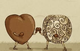 ego heart
