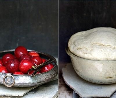 Baking| German Plum Cake (Pflaumenkuchen) With Ricotta & Fresh Thyme … #MM