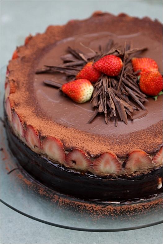 Bavarian Chocolate Cake Wiki