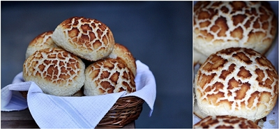 Baking| Lions,Tigers … oh my! Going Dutch Crunch Bread or Tijgerbrood with Daring Bakers