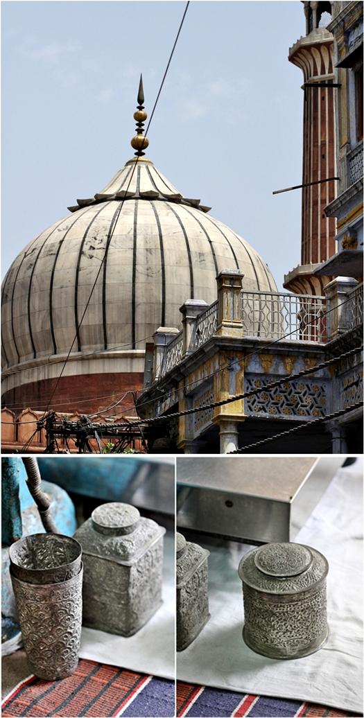 Old Delhi, Purani Dilli