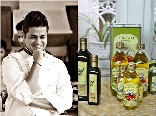 Leonardo Olive Oil Meet @Olive Bar & Kitchen Mehrauli, New Delhi